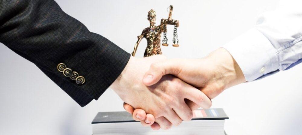 Адвокатський супровід бізнесу